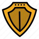 locked, protect, protection, sheild icon