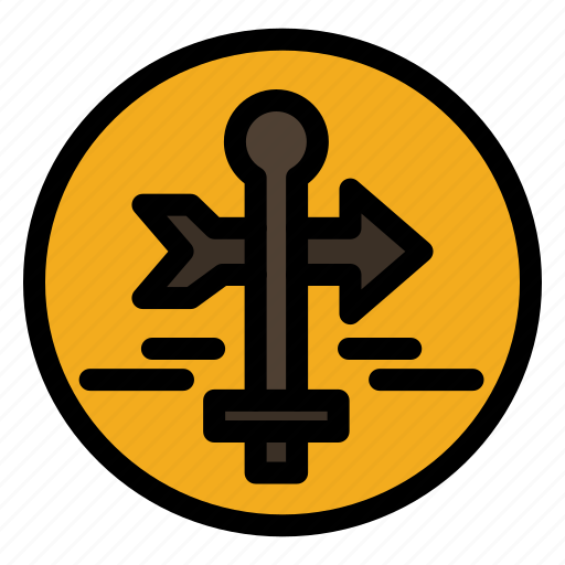 Board, guide, map, pointer, travel icon - Download on Iconfinder
