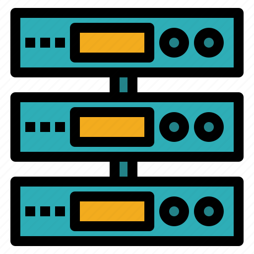 cloud, data, files, server, storage icon