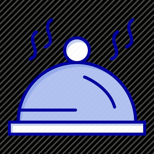 Dish, hotel, pallat, servise icon - Download on Iconfinder