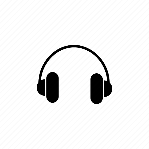 audio, electronic device, gadget, headphone, headset, music, sound icon