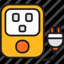 appliances, plug, switch
