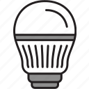 appliances, bulb, idea, light