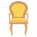 armchair, chair, furniture, seat
