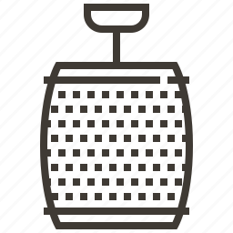 cheese grater, cook, cooking, grater icon