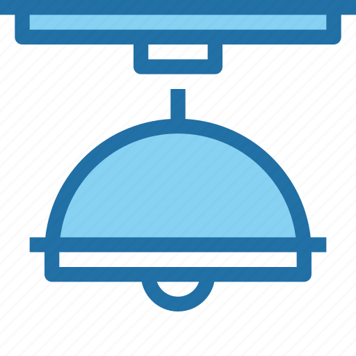 decoration, furniture, household, lamp icon