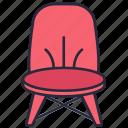 interior, modern, chair, design, furniture