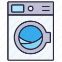 machine, laundry, equipment, washer, interior