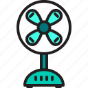 machine, home, fan, electric