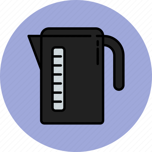 boiler, equipment, heater, kitchen, water icon