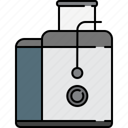 equipment, home, juice, kitchen, maker icon