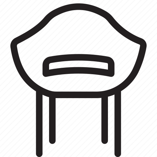 appliance, building, furniture, home, household, interior, line icon
