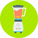 appliance, blender, eating, electric, food, kitchen, mixer icon