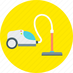 aspirator, clean, cleaner, home appliances, vacuum, vacuum cleaner icon