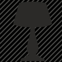 decoration, home, interior, lamp, lighting icon