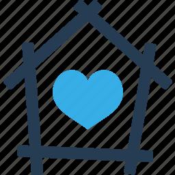 family, heart, home, like, love, romantic icon