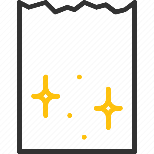 Rip, shine, sparkle, wallpaper, walls icon - Download on Iconfinder