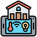 automation, control, cybersecurity, home, smart