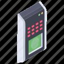 biometric, finger recognition, finger scanner, finger sensor, fingerprint login, fingerprint scanner icon