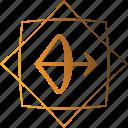 astrology, compatibility, sagittarius, zodiac icon