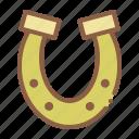 horse, horseshoe, riding, shoe