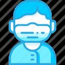 patient, hospital, medical, health, user, avatar