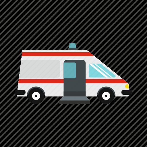 aid, ambulance, car, health, hospital, medical, medicine icon