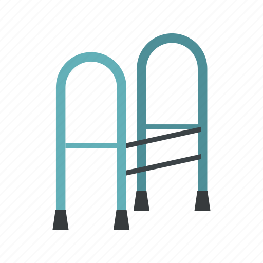 disabled, frame, health, people, person, vertical, walk icon