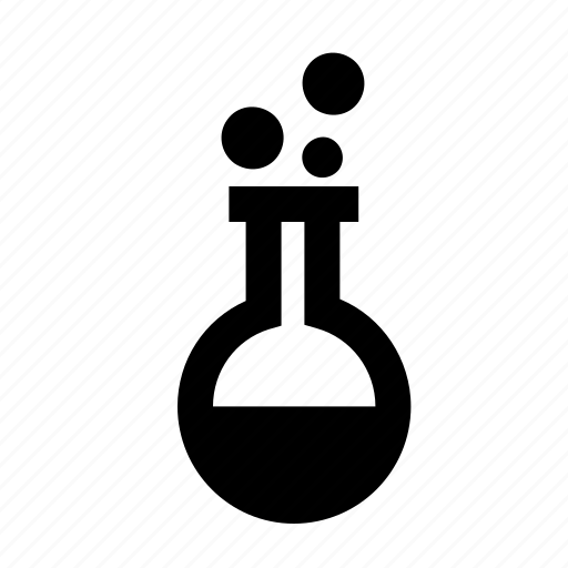 bottle, health, hospital, medical, science icon