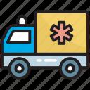 ambulance, emergency, car, health, vehicle, healthcare, medical
