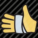 band aid, bandage, broken, hand, medical, injury, treatment