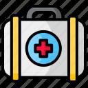 hospital, medkit, medicine, first aid, medical