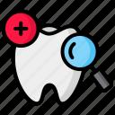 hospital, dental, care, clinic, teeth, tooth