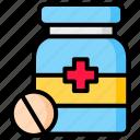 hospital, medicine, pharmacy, pills, drugs