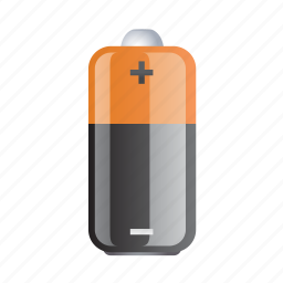 battery, electricity, energy, power icon