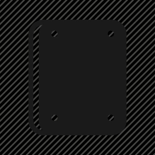 performance, ssd icon