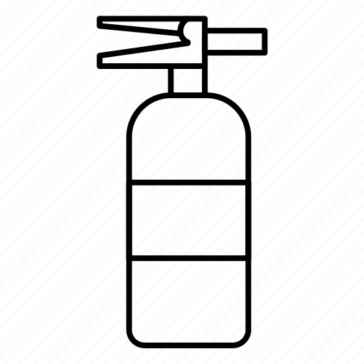 cylinder, fuel, gas, oxygen icon