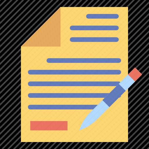 business, files, folders, hotel, list, price, sheet icon