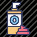liquid, soap, wash, clean