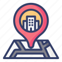 location, map, pin, navigation, gps