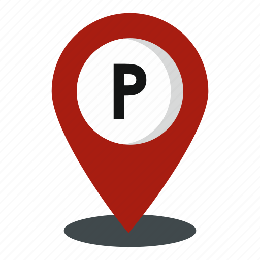 hotel, map, pin, point, pointer, set, travel icon