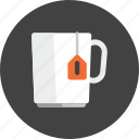 beverage, break, coffee, cup, happy, relax, tea icon