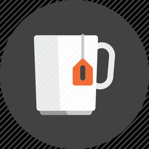 beverage, break, coffee, cup, happy, relax, tea icon