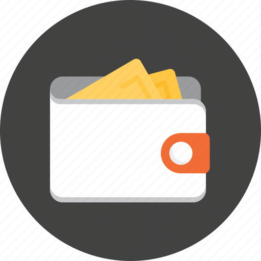 banking, card, case, credit card, currency, money, suit icon