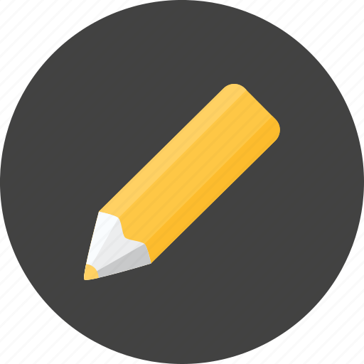 note, office, pencil, plan, signature, write, writing icon