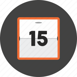 calendar, date, day, event, plan, planner, schedule icon