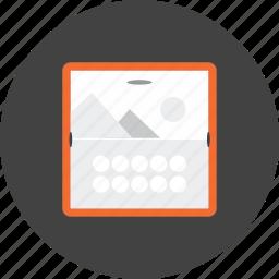 calendar, date, picture, plan, planner, schedule, travel icon