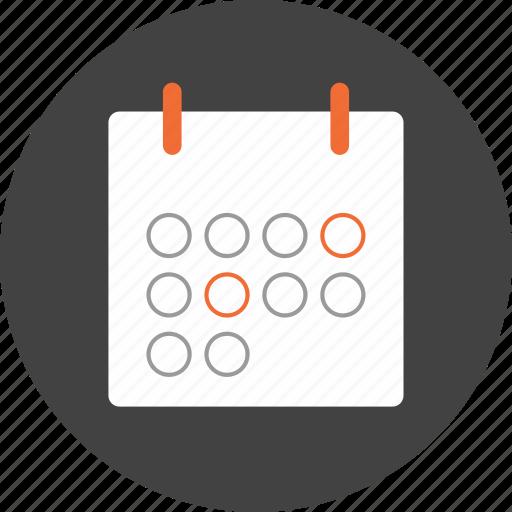 business, calendar, date, money, plan, save, schedule icon
