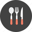 date, dinner, eating, food, kitchen, restaurant, service icon