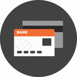 banking, business, credit, credit card, money, pay, payment icon